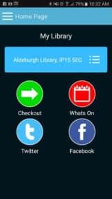 D-Tech AppIT Screen 2