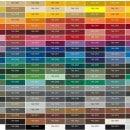 RAL_colourchart