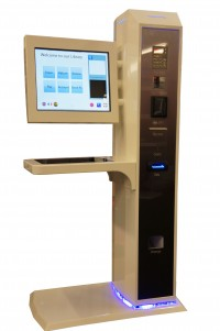 library self-checkout systems serveIT™ | Murphy Security Solutions