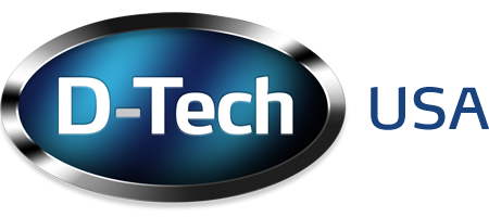 D-Tech International US