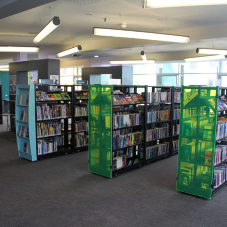 Rivers-Academy-School-library-case-study