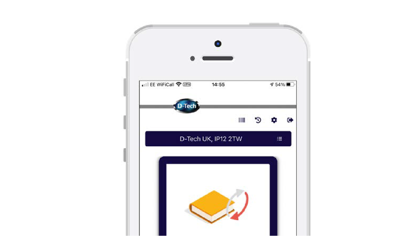 borrow_and_renew_library_books_with_the_library_app_from_D-Tech_International