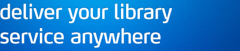 deliver your library service anywhere