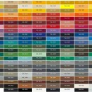 RAL_colourchart